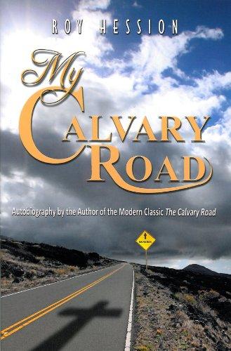 Read Online My Calvary Road pdf