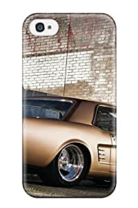High-quality Durable Protection Case For Iphone 4/4s(ford Vehicles Cars Ford)