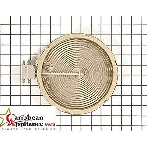 Frigidaire 316419901 Range/Stove/Oven Radiant Surface Element