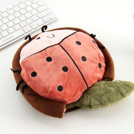 Fever Ladybug - 6