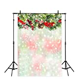 Allenjoy 7x5ft Christmas Backdrop Photography Bokeh Hazy Halo Rainbow Colorful Background Photography Baby Shower Photo Newborn Children Birthday Party Video Studio Props Pictures