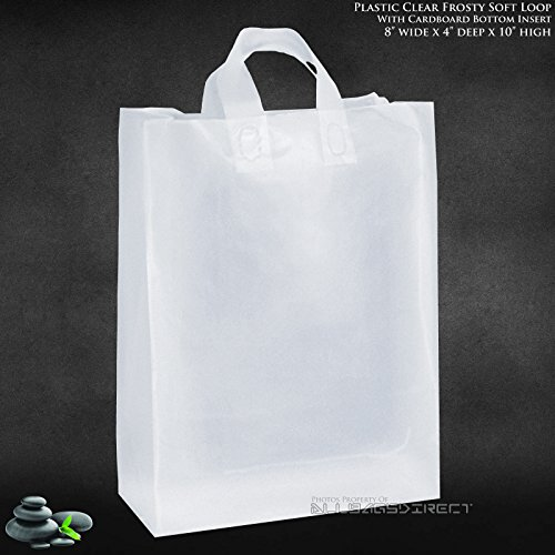 medium-clear-frosted-plastic-shopping-bag-o-8-x-5-x-10-cub-o-3-mil-thickness-o-case-of-100-our-clear