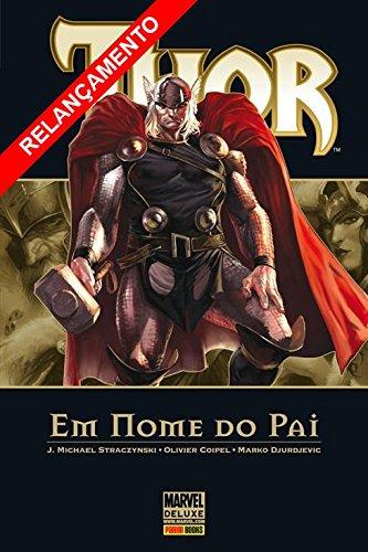 Thor – Em Nome Do Pai