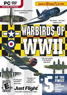 Warbirds of WWII - PC