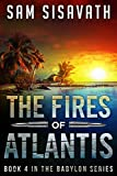 Bargain eBook - The Fires of Atlantis