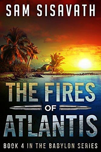 Bargain eBook - The Fires of Atlantis