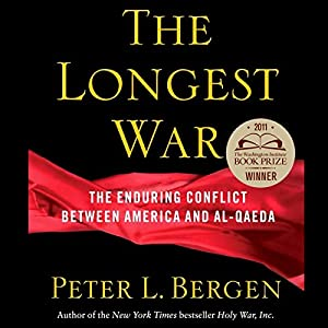 The Longest War Audiobook