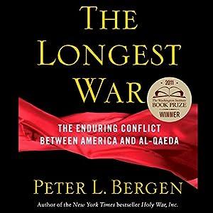The Longest War Audiobook