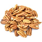 Anna and Sarah Shelled Pecans in Resealable Bag, 1 Lb