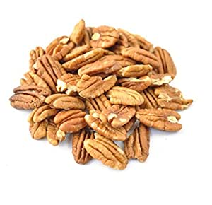Anna and Sarah Shelled Pecans in Resealable Bag, 2 Lbs