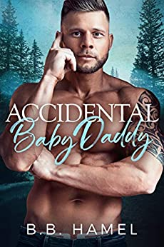 Accidental Baby Daddy My Book ebook