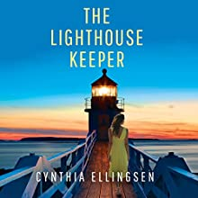 The Lighthouse Keeper Audiobook by Cynthia Ellingsen Narrated by Kate Rudd