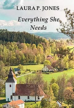 Book cover image for Everything She Needs