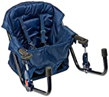 Baby : Regalo Easy Diner Portable Hook On Highchair, Navy