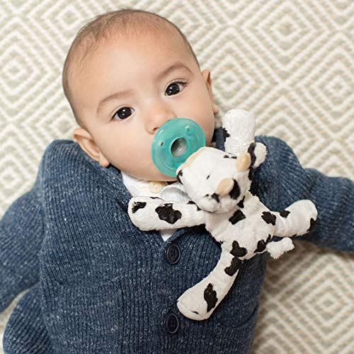 WubbaNub Infant Pacifier - Baby Cow by WubbaNub (Image #4)