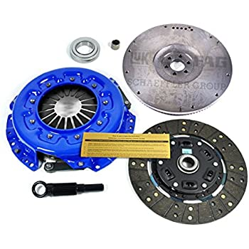EF STAGE 2 PERFORMACE CLUTCH KIT+ FLYWHEEL for NISSAN 720 D21 PICKUP TRUCK 2.4L