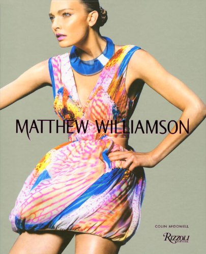 Matthew Williamson - Williamson Matthew