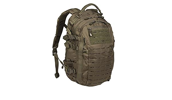 Amazon.com: Mil-Tec Mission Pack Laser Cut Large Olive: Health & Personal Care