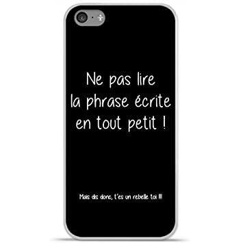 iphone 5 coque apple