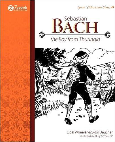 }DOC} Sebastian Bach, The Boy From Thuringia. rapido Pulsar Direct Encontra Nigeria
