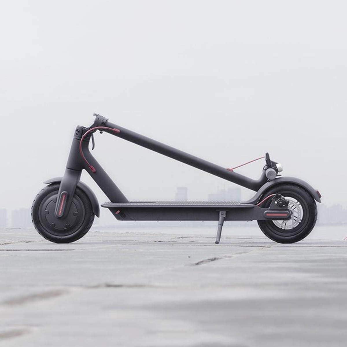 Daxiong Scooter eléctrico para niños Generación para Adultos Que ...