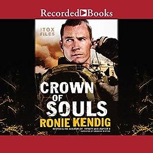 Crown of Souls Audiobook