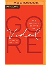 The Selected Essays of Gore Vidal