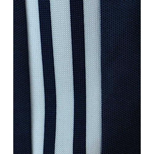 adidas originals beckenbauer tt track top chaqueta hombres navy