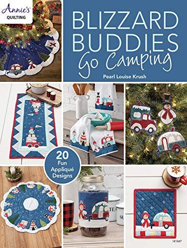 Blizzard Buddies - Blizzard Buddies Go Camping