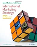 img - for International Marketing Strategy: Analysis, Development and Implementation by Isobel Doole (2008-01-01) book / textbook / text book