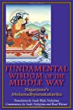 img - for Fundamental Wisdom of the Middle Way: Nagarjuna's Mulamadhyamakakarika book / textbook / text book