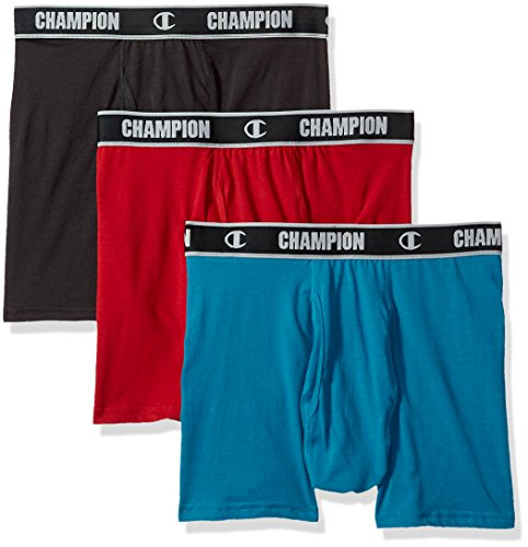 champion boxers cotton - 8