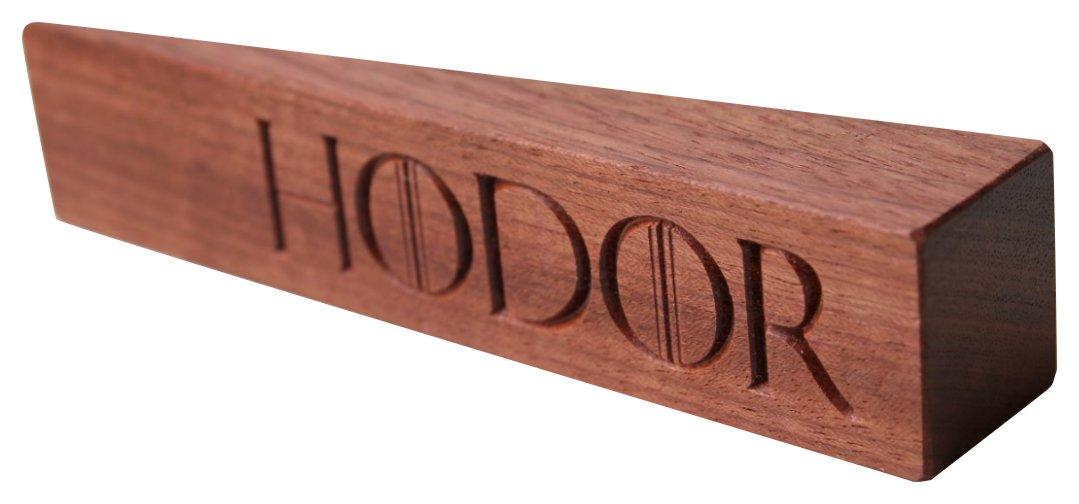 HODOR Door Stop, Brazilian Cherry (HD-BC) by HODOR (Image #2)