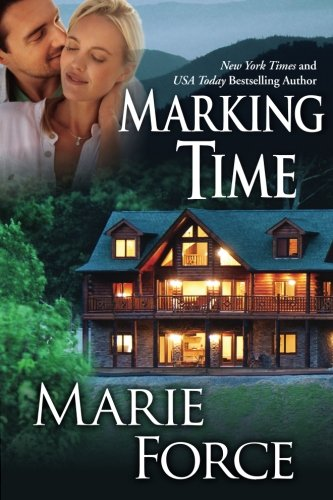 Marking Time (The Treading Water Series) (Volume 2)
