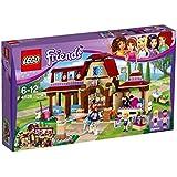 LEGO Friends 41126 - Set Costruzioni Il Circolo Equestre Di Heartlake