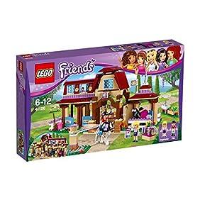 Lego Friends - Heartlake Riding Club - 41126