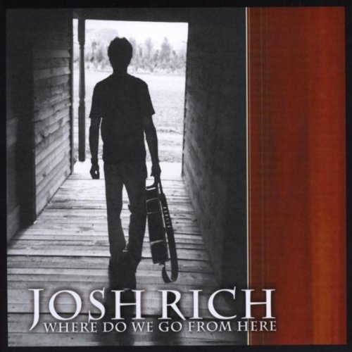 Supernatural Where Do We Go From Here: Where Do We Go From Here By Josh Rich On Amazon Music