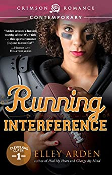 Running Interference Cleveland Clash Book ebook product image