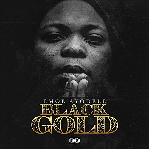 Im the Man (feat. Ambush & Tax Free) - Gold Ambush Black