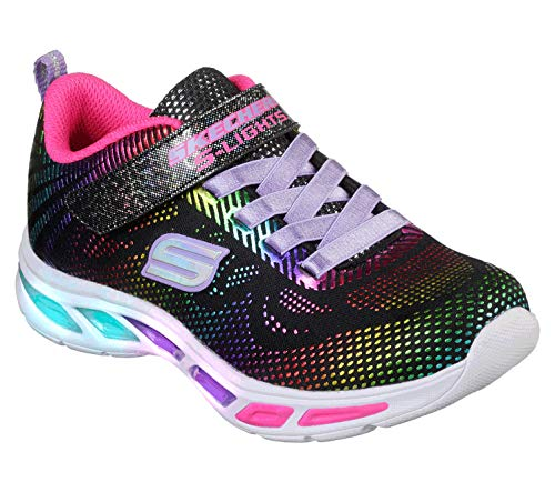 Skechers Litebeams-Gleam Ndream, Zapatillas para Niñas: Amazon.es: Zapatos y complementos