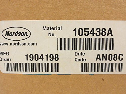 NORDSON 105438A FILTER SERVICE KITNEW IN BOX