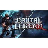 Brutal Legend [Online Game Code]