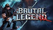 Brutal Legend - Soundtrack Edition [Online Game Code]