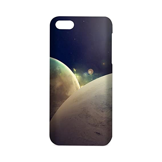 watch 5cf1b 07d07 Amazon.com: Thwo 3Duplicate Outer Space phone case for iphone 5/5s ...