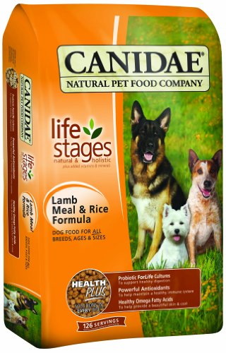 CANIDAE All Life Stages Dog Dry Food Lam - Canidae Dog Conditioner Shopping Results