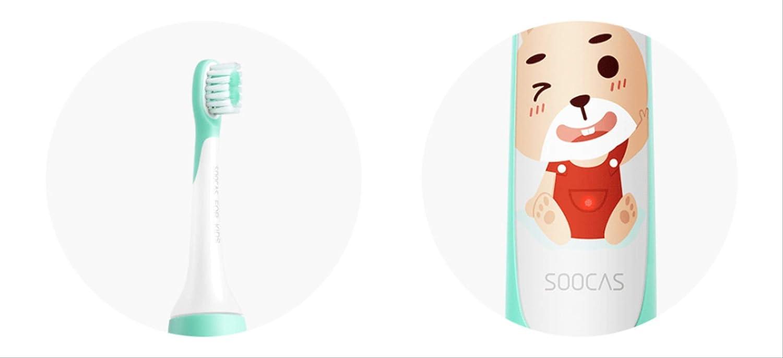 C1 Cepillo de dientes eléctrico para niños para Xiaomi Mijia Sonic ...