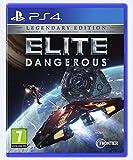 Elite Dangerous Legendary Edition (PS4) (UK IMPORT)