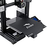 Creality Ender 3 Pro 3D Printer with Magnetic Build Surface Plate and UL Certified Power Supply Metal DIY Printers 220x220x250MM