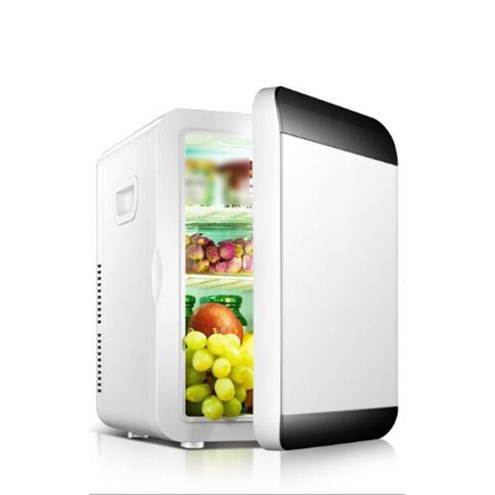 ZKKK Mini frigoríficos, congelador eléctrico de 6 L, congeladores ...