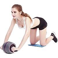 KANSOON 凯速美版健腹轮 全新升级版 双轮健腹器 瘦身美腰轮腹肌轮健身轮 送防滑垫